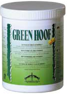 GREEN HOOF - мазь копытная (с биотином) 1000мл