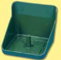Подставка пластиковая под 10 килограммовую соль