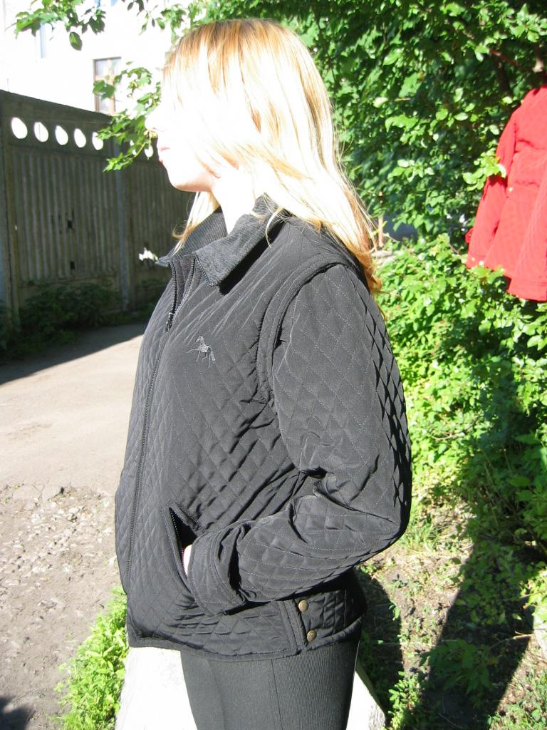 Куртка тёплая женская и молодёжная