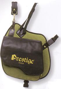 "Перемётная сумка ""Prestige"" L1 непромокаемая"
