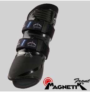"""Ногавки """"Veredus"""" MAGNETIK BOOT Front"""