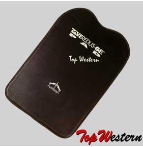 Гелевая подушка TOP WESTERN