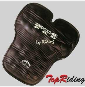 Анатомическая гелевая подушка TOP RIDING