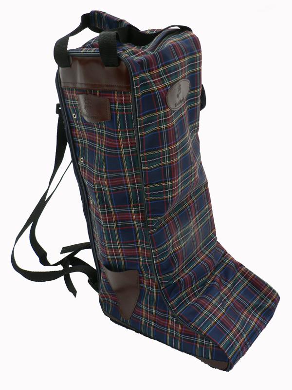 Сумка-рюкзак для принадлежностей конника