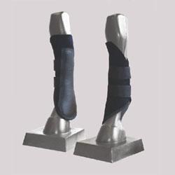 Ногавки рысачьи «мягкие»