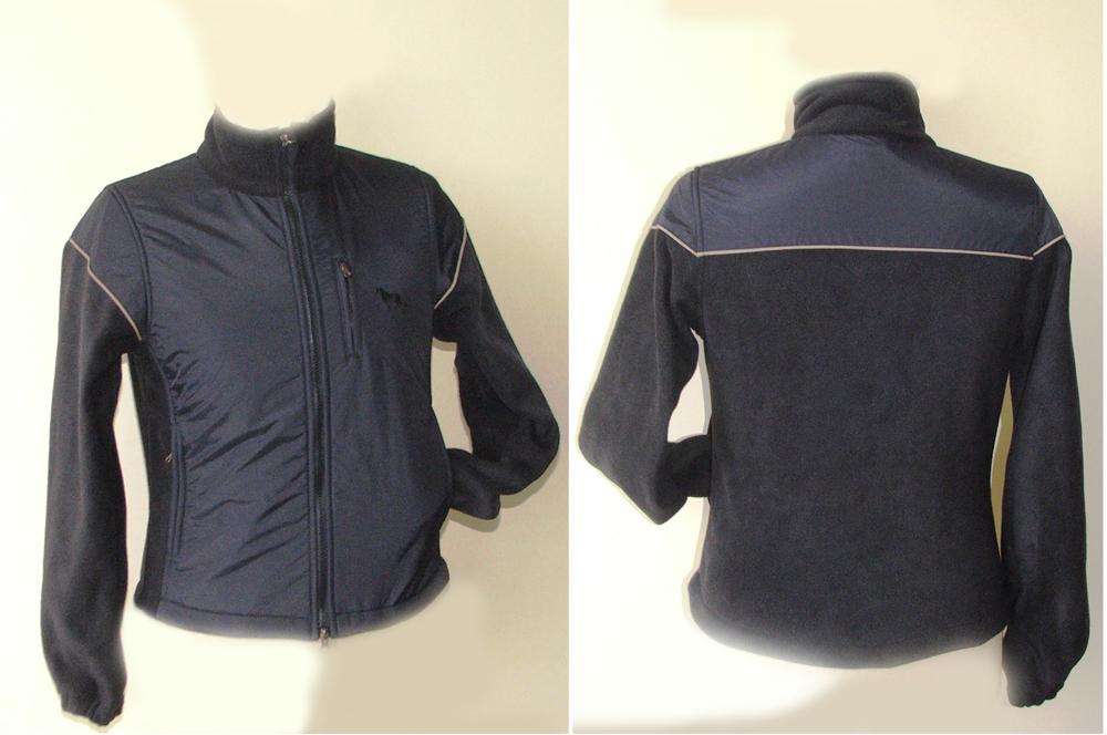 """Куртка """"Ева"""" из полиартека"""